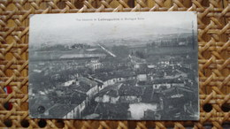 LABRUGUIERE - VUE - Labruguière
