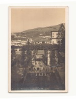 ESPAGNE GRANADA ALHAMBRA JARDINES DE LA MEZQQUITA - Granada