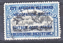 Ruanda Urundi Nr 31 Type B        Obliteré - Gestempeld - Used  (o) - Ruanda-Urundi