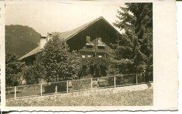 006940  Châlet Niquille  Au Praz, Charmey - FR Fribourg