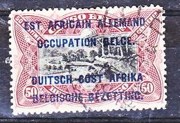 Ruanda Urundi Nr 33 Type A        Obliteré - Gestempeld - Used  (o) - Ruanda-Urundi