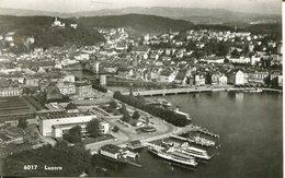006942  Luzern  Luftbild - LU Luzern