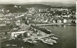 006942  Luzern  Luftbild - LU Lucerne