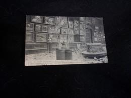 Arts .Le Crime De Reims .Galerie Henri Vasnier. Rue Chanzy. Voir 2 Scans . - Arts