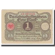 Billet, Allemagne, 1 Mark, 1920, 1920-03-01, KM:58, SPL - [13] Bundeskassenschein
