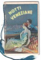 CALENDARIETTO  NOTTI VENEZIANE  1940 - Altri