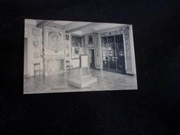 Arts .Montauban .Le Musée, Salon D ' Ingres. Voir 2 Scans . - Arts