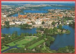 Schwerin, Landeshauptstadt Von Mecklenburg-Vorpommern - Schwerin