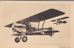 AVIATION--Avions En Vol---75--PARIS  8è--ligue Aéronautique De France--voir 2 Scans - 1919-1938: Entre Guerres