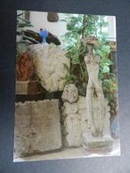 19902) SCULTURA LUSICI PLASTICHE ARBAITEN 1992 VIAGGIATA - Sculture