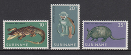 Suriname MNH NVPH Nr 516/18 From 1969 / Catw 2.40 EUR - Suriname