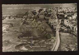 Aerial View Of St. Andrews Golf Course [AA37 3.878 - Verenigd-Koninkrijk