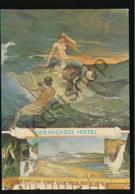 Norge - Vøringsfoss Hotel - Eidfjord - Hardanger [AA37 3.972 - Norway