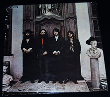 "THE BEATLES – ""THE BEATLES AGAIN"" – LP – 2C 064-04348 – APPLE / EMI Records - Rock"