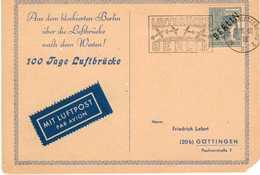 Berlin:Luftbrucke 1948 - [5] Berlin