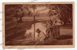 AFRICA - Animata Costumi - Cartoline