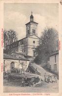 ¤¤  -  CHATENOIS   -  L'Eglise   -   Les Vosges Illustrées   -   ¤¤ - Chatenois
