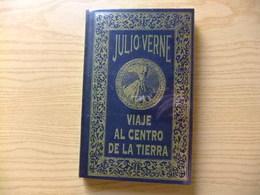 JULIO VERNE VIAJE Al CENTRO De La TIERRA - Action, Adventure