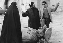 Iran - TEHERAN - Après La Chute Du Chah - Michel Setboun / SIPA - Tirage Unique 500 Ex - Iran