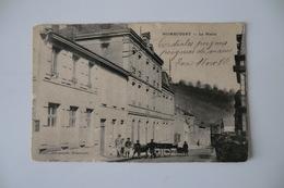 CPA 54 MEURTHE ET MOSELLE HOMECOURT. La Mairie. - Homecourt