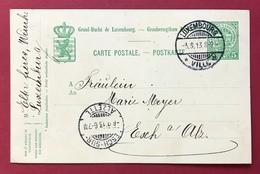 Carte Postale - 1913 - Elter Freres - Cartes Postales