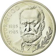 Monnaie, France, 10 Francs, 1985, Paris, FDC, Argent, Gadoury:819, KM:956b - France