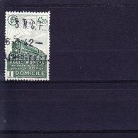 N° 176 - Parcel Post