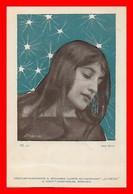 "CPA  Illutrateur  Hans STRÖSE.  "" JUGEND"" 1899...CO2209 - Künstlerkarten"