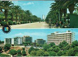 SALOU-COSTA D'ORADA-MULTIVUES - Tarragona