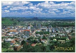 Lote PEP1267, Chile, Postal, Postcard, Temuco, View Of The City - Chile