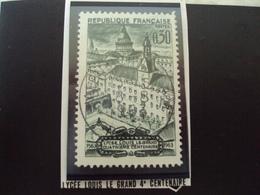 """à Partir De 1960 - Timbre Oblitéré N°  1388    """" Lycée Louis Le Grand      """"   0.30 - Francia"""