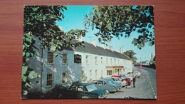 Otterburn - The Percy Arms Hotel - Inghilterra