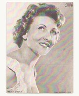 """Publicité """" Les Disques De Pathé """" Anny Gould - Musique & Instruments"""
