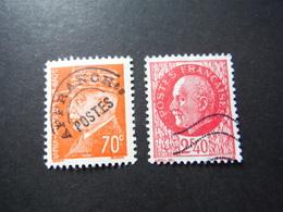 Etat Français - Pétain - Unused Stamps