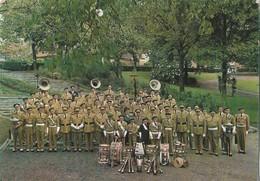 Mouscron Harmonie Des Anciens Combattants - Moeskroen Harmonie Der Oud Strijders - Mouscron - Moeskroen