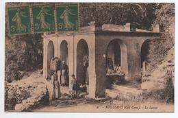 ROGLIANO (CAP CORSE) - RARE - LE LAVOIR - Autres Communes
