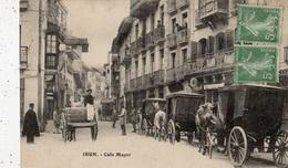IRUN CALLE MAYOR - Espagne