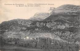 Vérel Pragondran (73) - Le Massif Du Nivolet - Environs De Chambéry - Chambery
