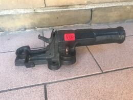 Ancien Canon D'alarme (200 R) - Decorative Weapons