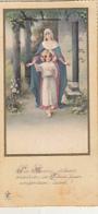 76988- JESUS CHILD, VIRGIN MARY, CHRISTIANITY, RELIGION - Vergine Maria E Madonne