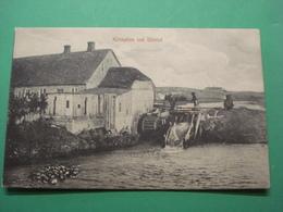 Klitmøller Thisted Vendsyssel-Thy Mill Nordjylland - Denemarken