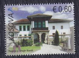 Kosovo 2017 Monuments, MNH (**) Michel 394 - Kosovo