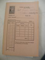 Carnet France Oblitérés Timbres + Enveloppes - Vrac (max 999 Timbres)