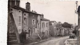 VANDOEUVRE-LES-NANCY RUE GAMBETTA - Vandoeuvre Les Nancy