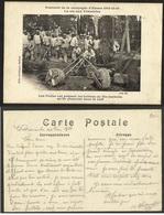 FRANCE-Souvenir De La Campagne D'Alsace 1914-15-16 .La Vie Aux Tranchees - France