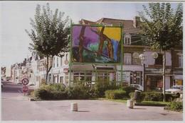 LIEVIN  - 14 Octobre 1989 - 22' Vlà Les Artistes - ED CULTURE COMMUNE - AIX NOULETTE - Lievin