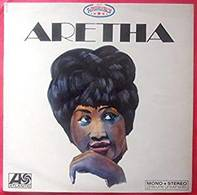 Aretha Franklin , Aretha Now : Vinyle LP 33 Tours Biem 1968 Atlantic 0920044 Série Formidable - Soul - R&B