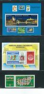 HUNGARY, 1982 LOT OF STAMPS MNH/PHILATELY/PHILATELIC EVENTS - Filatelia & Monedas