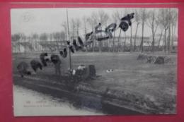 C P Amiens Extraction De La Tourbe A Rivery N 405 - Agriculture