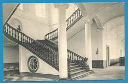 (G091) GEMBLOUX - Institut Agricole De L'Etat - L'Escalier D'Honneur - Gembloux